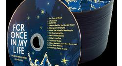 Bulk CD Duplication