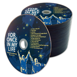 BronxPrints Bulk CD Duplication